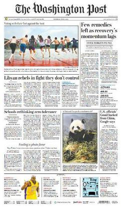 The_Washington_Post_front_page_(June_2,_2011)